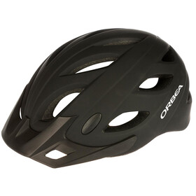 ORBEA Sport City Helmet black